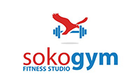 logo soko gym